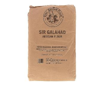 SIR GALAHAD UNBLEACHED ALL-PURPOSE FLOUR