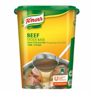 BEEF BROTH BASE
