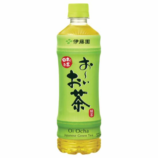 OI OCHA GREEN TEA ( 19968 )